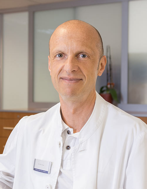 Dr. med. Paul Veress